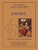 Daniel: Ignatius Catholic Study Bible by Scott Hahn Curtis Mitch(2013-11-04)