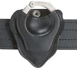 Safariland Duty Gear Open Top Handcuff Pouch (Plain Black)