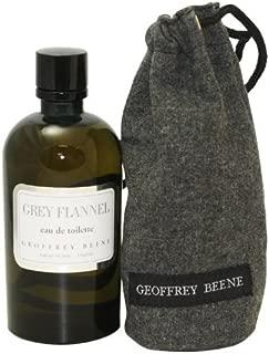Grey Flannel By Geoffrey Beene For Men. Eau De Toilette Splash 8.0 Oz
