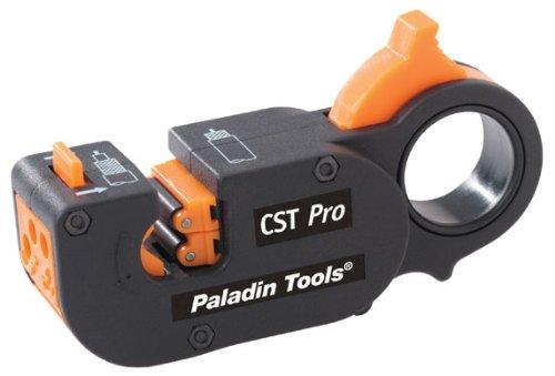 Paladin Tools CST Vario Coax Stripper