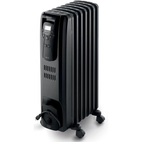 DeLonghi 0 Safeheat 1500W Oil Filled Radiator...