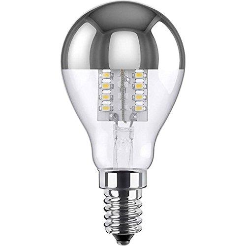 Lampe LED E14 Spiegelkopf 2,4W 40LEDs LM130 2600 K