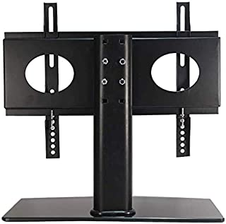TV Mount Stands, TV Stand Table Pedestal Bracket LCD/LED TV 26-32 Height Adjustable