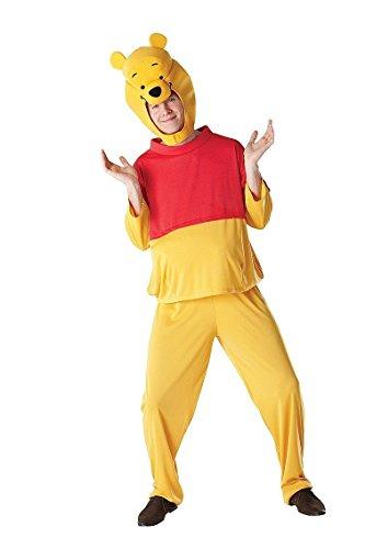 Rubie's Official Disney Winnie The Pooh, Erwachsenen-Kostüm–X-Large