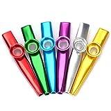 Kazoos