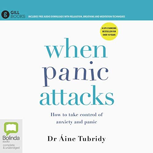When Panic Attacks cover art