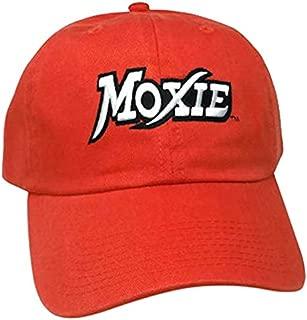 moxie hat