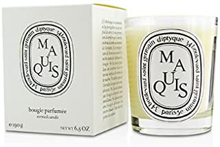[Diptyque] Scented Candle - Maquis 190g/6.5oz