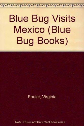 Blue Bug Visits Mexico