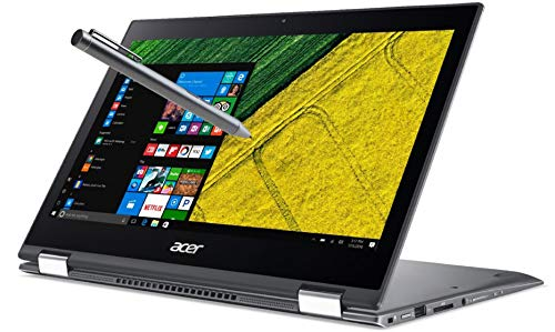 Acer Spin 5 SP513-52N Touch 2-1 Laptop...