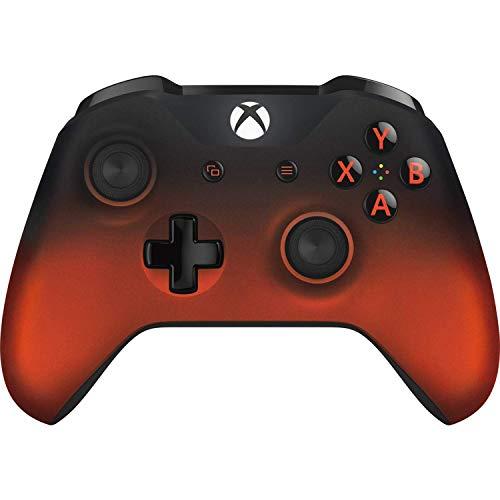 Microsoft Xbox One Wireless Controller (Bulk Packaging) (Volcano Shadow)