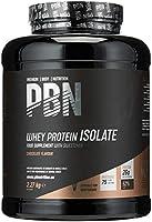 PBN - Premium Body Nutrition Whey-ISOLATE, Proteine Isolate del Siero di Latte in Polvere, 2.27 kg (Pacco da 1),...
