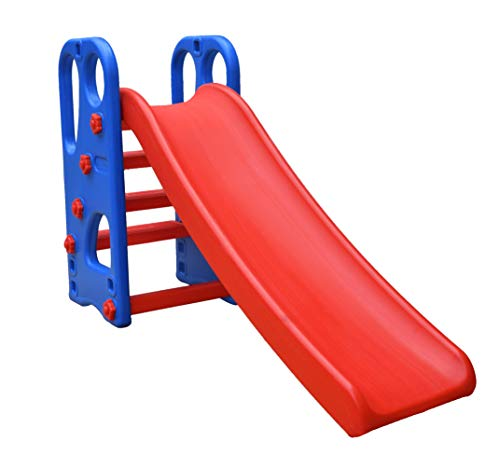 Her Home Garden Slide for Kids - Playgro Super Senior Slider -for Boys and Girls Perfect Slides / Toys for Home, Indoor or Outdoor (Super Senior Slide)
