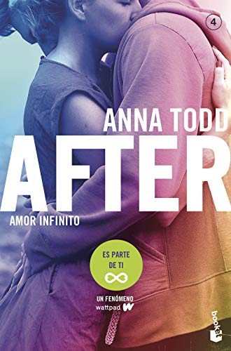 After. Amor infinito (Serie After 4) (Bestseller)