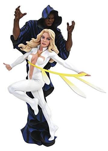 DIAMOND SELECT TOYS Marvel Gallery Cloak & Dagger PVC Figure...