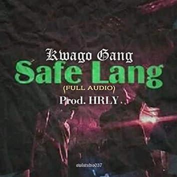 Safe Lang