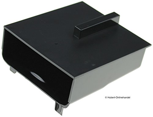 Krups MS-0A01306A - Recipiente para cafeteras automáticas