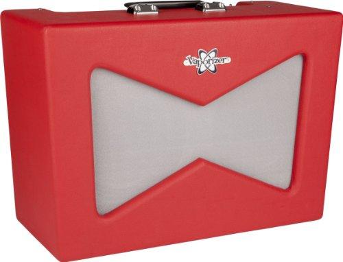 FENDER VAPORIZER ROCKET RED E-Gitarren-Verstärker Combos mit Röhrenverstärker