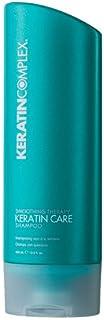 Keratin Complex Care - Champú 400 ml