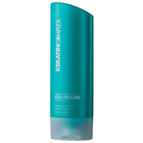 Keratin Complex Care - Champú, 400 ml