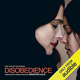 Couverture de Disobedience