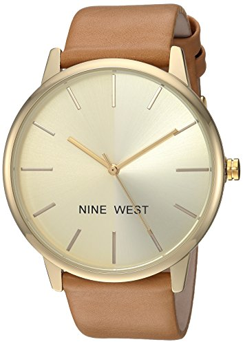 imagenes de reloj de mujer fabricante Nine West