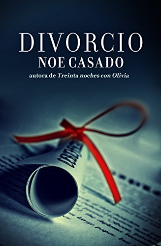 Divorcio (Familia Boston series nº 1)