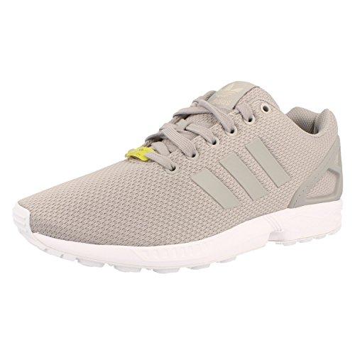adidas ZX Flux M19838, Herren Sneaker - EU 42