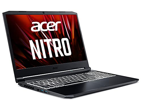 Compare Acer Nitro 5 AN515-57 (NH.QCBEK.004) vs other laptops