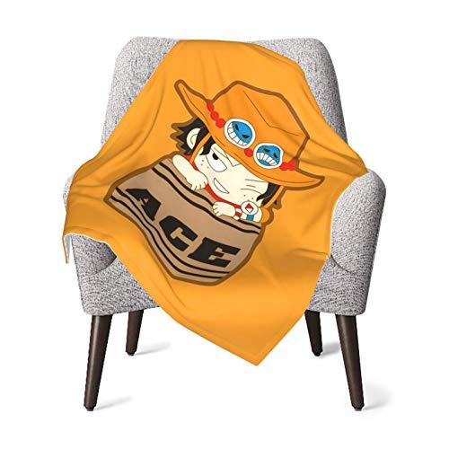 DNBCJJ - Manta de bebé cómoda de una pieza ACE suave y cálida para bebé recién nacido cochecito de viaje al aire libre