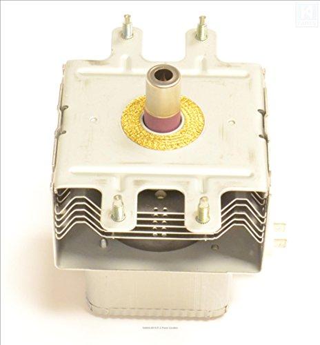 10QBP0229 microondas magnetr�n tubo para General Electric, WB27X10249