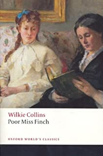 Poor Miss Finch (Oxford World's Classics) by Wilkie Collins (2008-11-13)