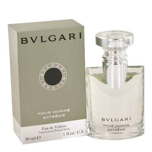 BVLGARI(ブルガリ)『ブルガリ プールオム エクストレーム』