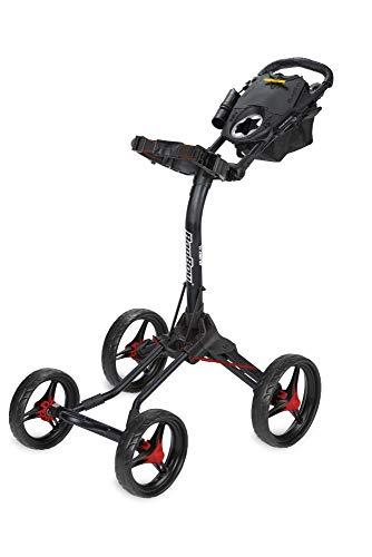 professional Trolley Bag Boy Quad XL Wheelbarrow