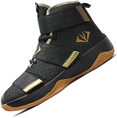 NCNDB High Top Unisex Basketball Shoes Fashion Sports Casual Outdoor Running Shoes