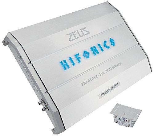 Hifonics ZXi-6002 Zeus Z3 Series