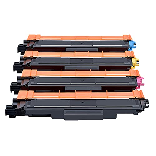 Cartucho para Brother TN283 Cartucho de tóner compatible con Hermano DCP9030CDW HL-3160CDW 3190CDW MFC-9150CDN 9350CDW Impresoras Negro amarillo Cian Magenta Set