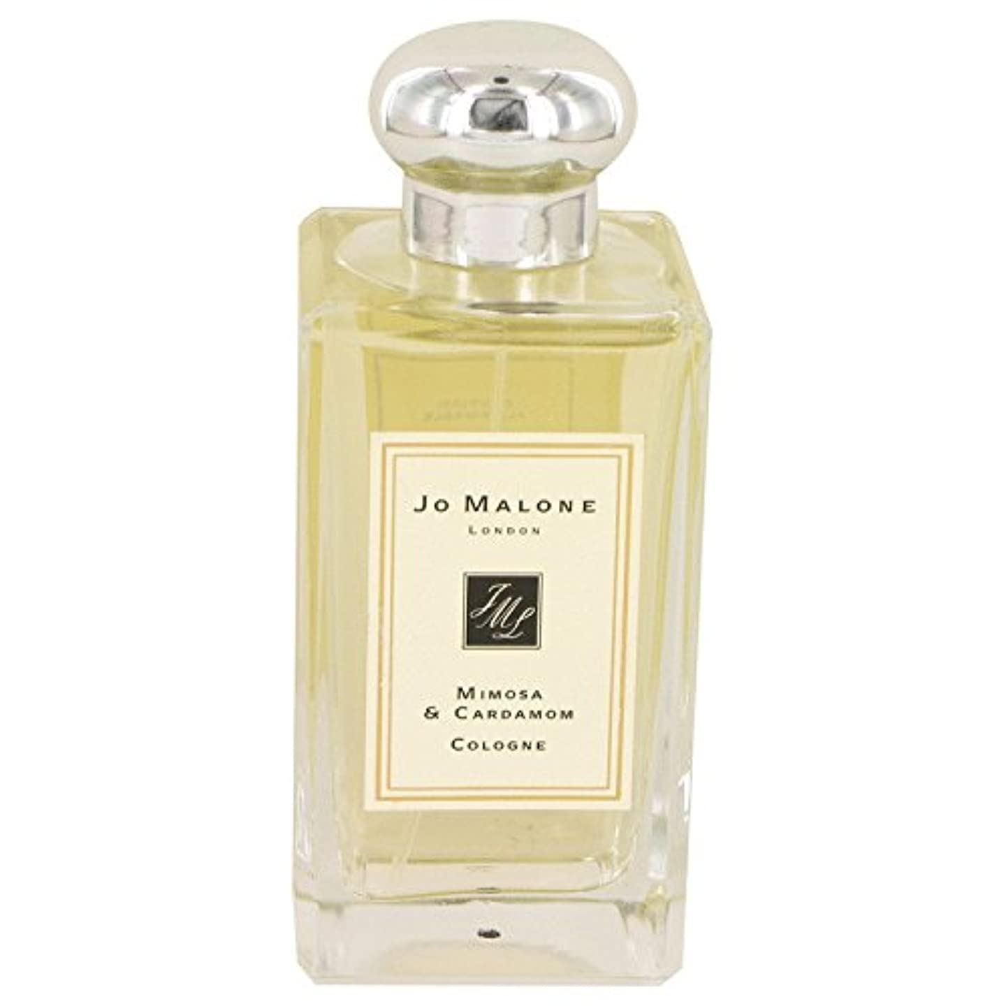 恒久的一部奇跡的なJo Malone Mimosa & Cardamom Cologne Spray (Unisex Unboxed) By Jo Malone