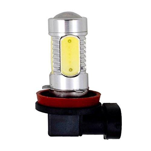 TMT LEDs (TM) 2 x ampoules lED voiture antibrouillard H11 11 W CREE Haute Puissance Blanc