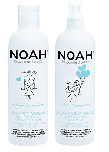 NOAH Kids Shampoo