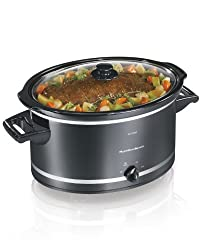 Kitchen Gadgets - 8 QT. Slow Cooker/Crock Pot