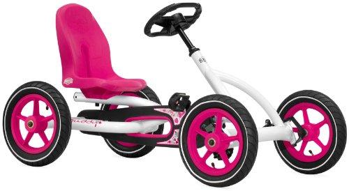 Berg Toys 24.20.61.01 GoKart Buddy Kinderfahrzeug