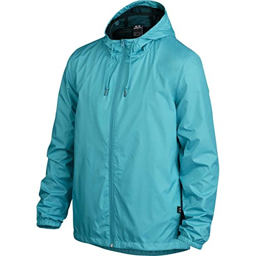 Oakley Veste Foundation Coupe-Vent S Bleu