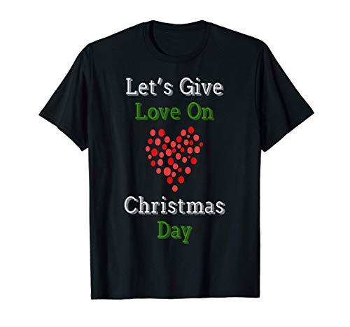 Merry Christmas Christmas Tree Santa Claus Reindeer Gift T-Shirt