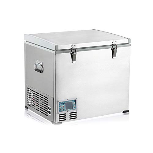 Compresor 60l marca Car refrigerator
