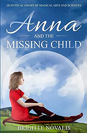 Anna and the Missing Child