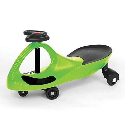 Didicar Veicolo Giocattolo cavalcabile (Verde)
