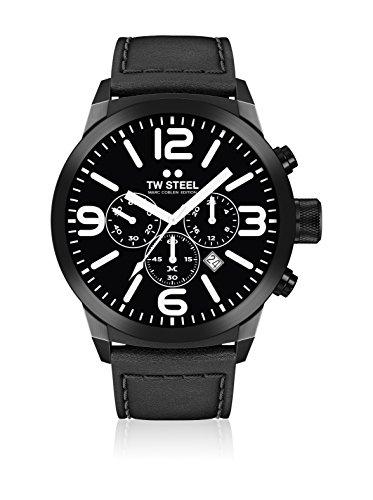TW Steel Reloj de Cuarzo Unisex Twmc42 45 mm