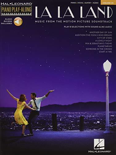 LA LA LAND (Hal Leonard Piano Play-Along, Band 20)