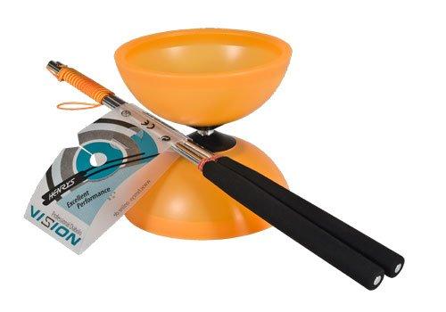 Henrys J04050-13 Diabolo, orange